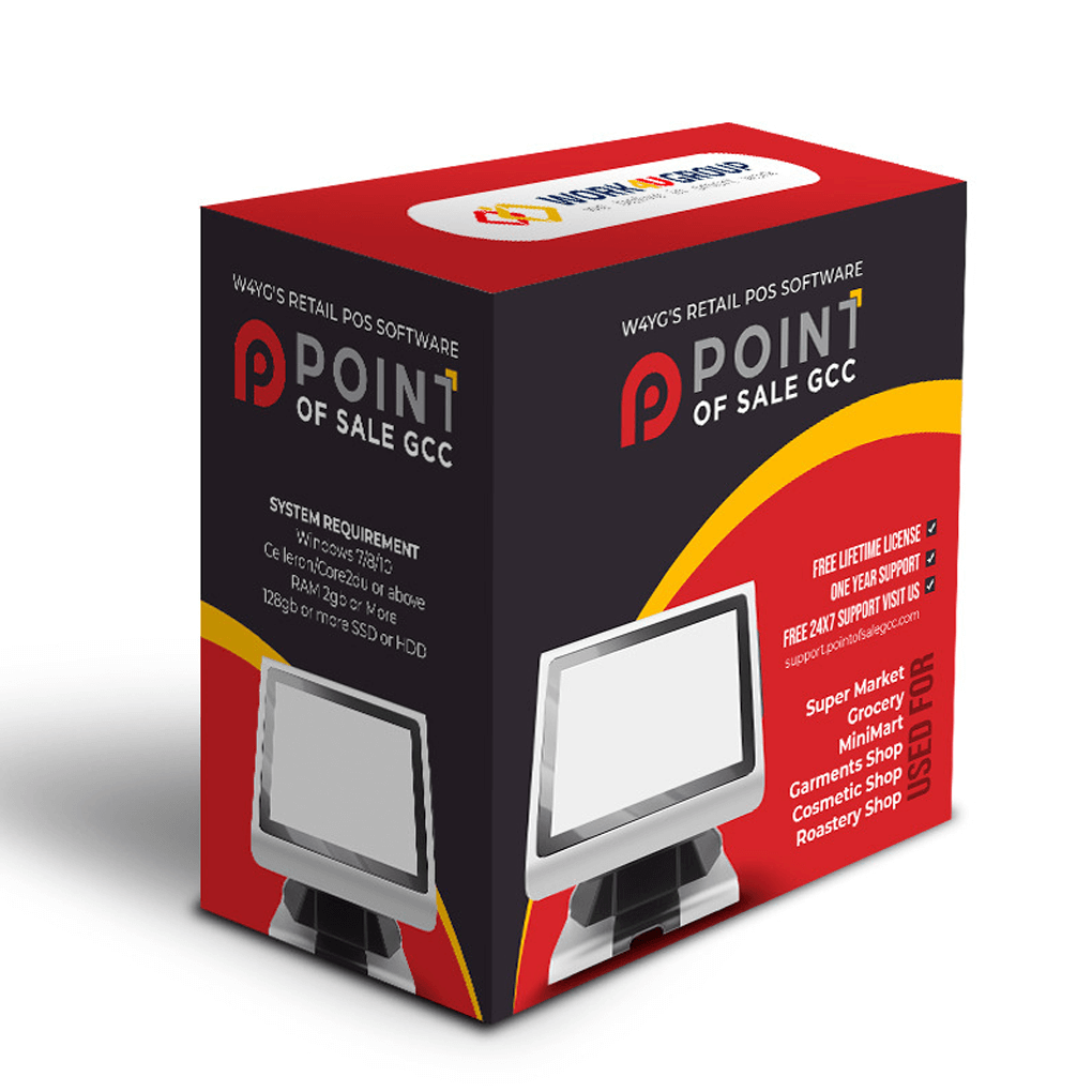Easy POS Software in UAE